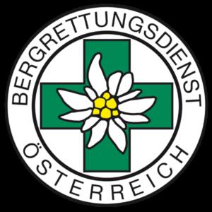 Logo Bergrettung