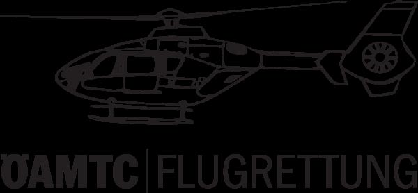 Logo ÖAMTC Flugrettung