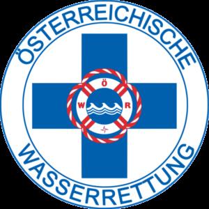 Logo Wasserrettung